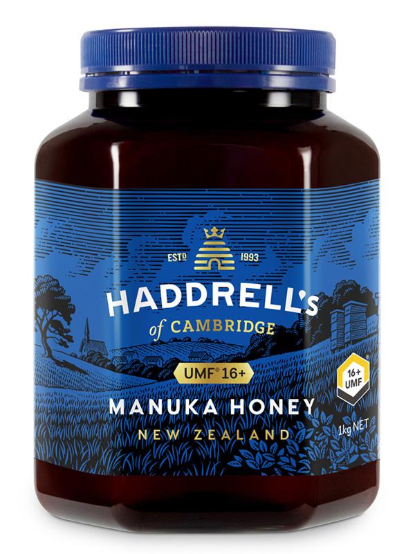 16+ Manuka Honey 1L