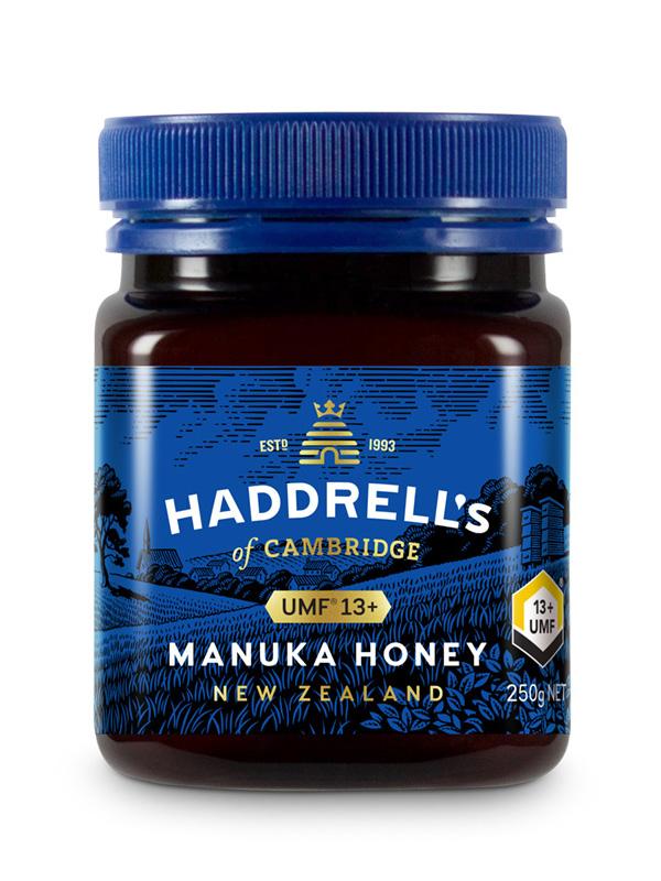 13+ Manuka Honey 250g