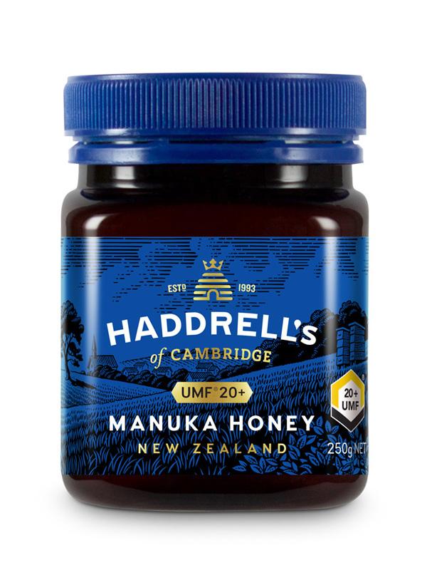 20+ Manuka Honey 250g